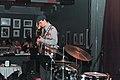 "Birdland ""The Jazz Corner of the World,"" on W. 44th, NYC (2954352907).jpg"