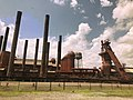 Birmingham AL IMG 2580 Sloss Furnaces National Historic Landmark.jpg