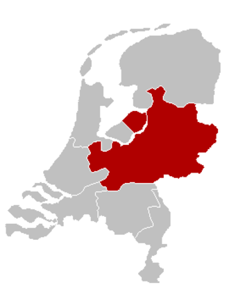 Roman Catholic Archdiocese of Utrecht - Image: Bisdom Utrecht Locatie