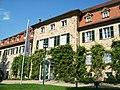 Bismarckmuseum (eingang) - panoramio.jpg