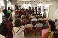 Biswatosh Sengupta Solo Exhibition Inauguration - Kolkata 2015-07-28 3173.JPG