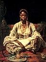 Black woman by Repin.jpg
