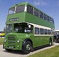 Blackburn Borough Transport bus 43 (ABV 43B), 2012 Bus & Coach Preservation Show.jpg