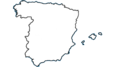 Blank map of Spain (without Catalonia).png