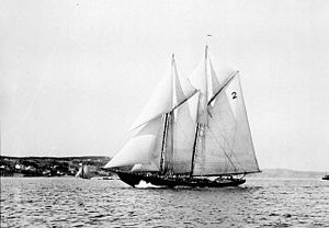 Bluenose sailing 1921.jpg