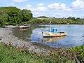 Boats in Rincolisky Harbour - Cunnamore Townland - geograph.org.uk - 2439674.jpg