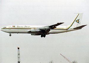 Guyana Airways