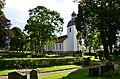 Bollebygds kyrka från NV.JPG