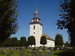 Bolmsö kirke.