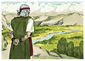 Book of Deuteronomy Chapter 33-2 (Bible Illustrations by Sweet Media).jpg