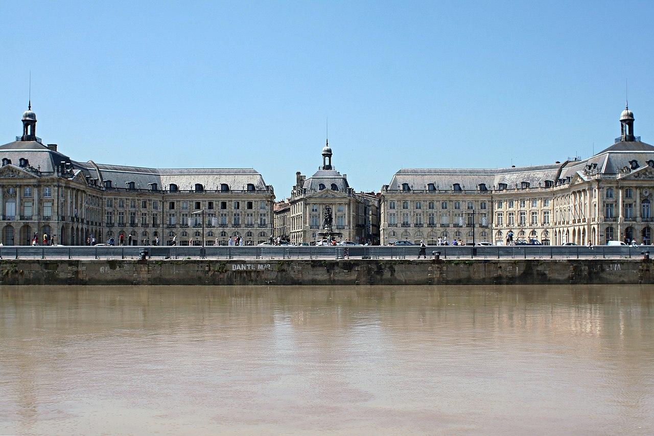 Best Hotel To Stay In Bordeaux