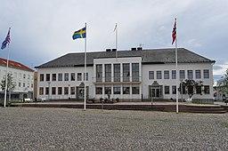 Borgholms rådhus (kommunehuse)