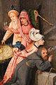 Bosch (o copia da), tentazioni di s. antonio, 1500 ca. 20.JPG