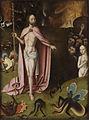 Bosch follower Christ in Limbo Philadelphia.jpg