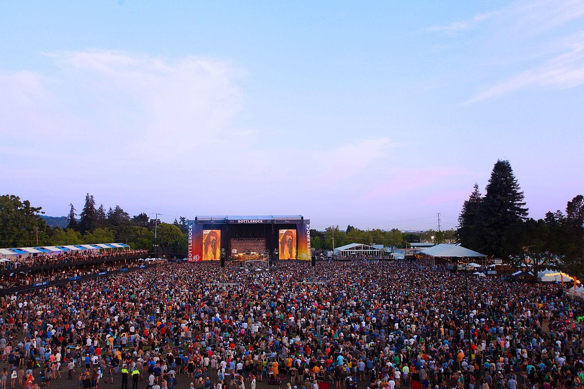 Image result for bottlerock napa valley