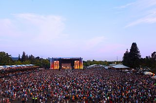 BottleRock Napa Valley Music Festival