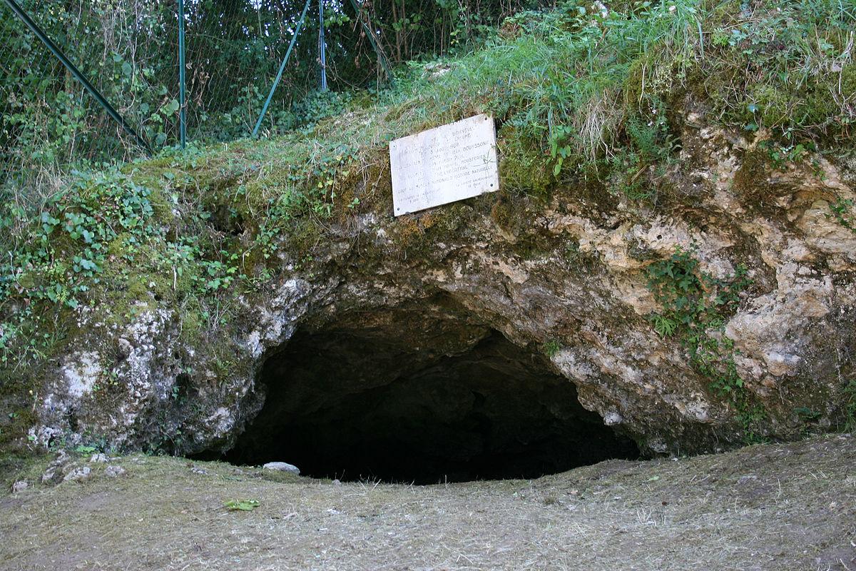 Neanderthal La Chapelle Aux Saints La Chapelle-aux-Saints...