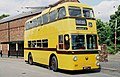 Bournemouth Corporation Trolleybus No. 297 at Black Country Living Museum - geograph.org.uk - 911404.jpg