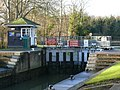 Boveney lock - geograph.org.uk - 950406.jpg