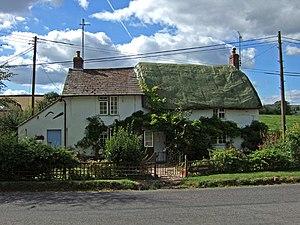 Alton Pancras - Cottage in Alton Pancras