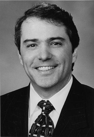 Brad Owen - Owen in 2000