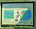 Bramerton Pits - information board - geograph.org.uk - 1368311.jpg