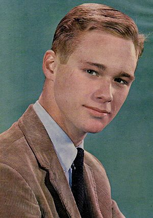 Brandon deWilde - Brandon deWilde, 1963
