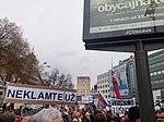 Bratislava Slovakia Protests 2018 March 16 05.jpg