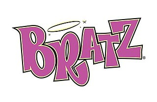 <i>Bratz</i> (TV series) computer-animated television series, based on a line of toy dolls of the same name