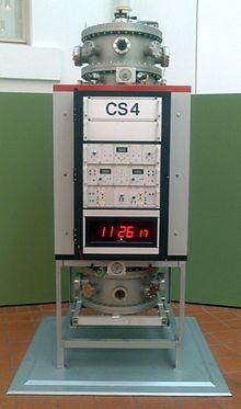 Atomuur - Alemannische Wikipedia