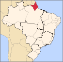 Municipalities of Amapá