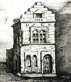 Bredestraat, zgn Geboortehuis Lambertus, A Schaepkens.jpg