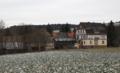 Breitenbach am Herzberg Breitenbach Steinmuehle pano df.png