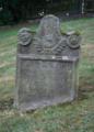 Breitenbach am Herzberg Machtlos Churchyard Hist Gravestone a.png