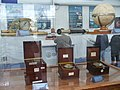 Brest 2012 - Stand du SHOM 2.JPG