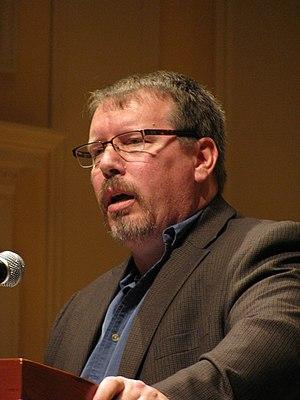 Brian Turner (American poet) - Image: Brian turner 3