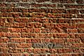 Brick Wall Chobham Surrey UK.jpg