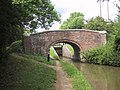 Bridge 226 on the Oxford Canal - geograph.org.uk - 932948.jpg