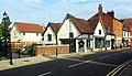 Bridge Street, Hitchin - geograph.org.uk - 2586634.jpg
