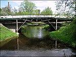 File:Bridge in Saldus - panoramio.jpg