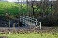 Bridge over stream - geograph.org.uk - 1600578.jpg
