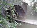 Bridge over the River Ise on the abandoned Kettering, Thrapston and Huntingdon Railway.jpg