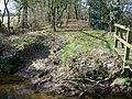 Bridleway near Crow - geograph.org.uk - 1186537.jpg