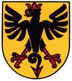 Wappen von Brig