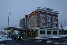Brigham City Monuments