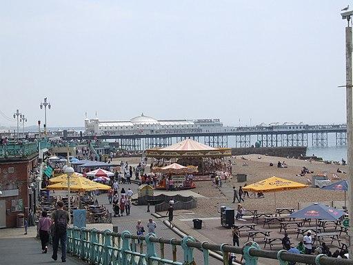 BrightonPier5809