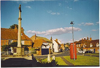 Brill, Buckinghamshire - Brill