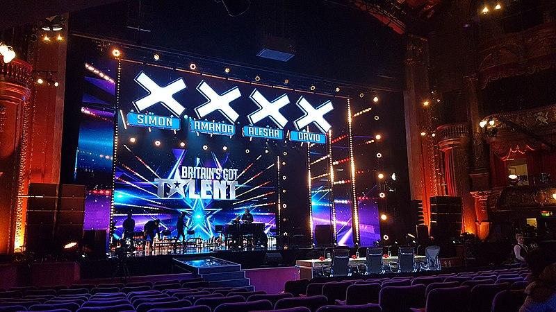 Britain's Got Talent 2019 Winner Odds