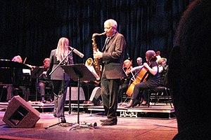Britten Sinfonia - Image: Brittensinfonia concert
