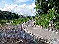 Brnky, stezka podél Vltavy, pod Čimickým údolím (01).jpg